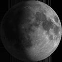 Lua Gibosa